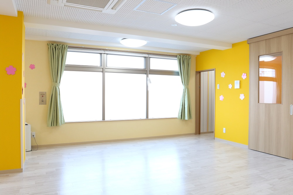 保育室(0歳児)